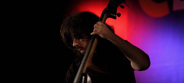Niccolò Faraci Trio