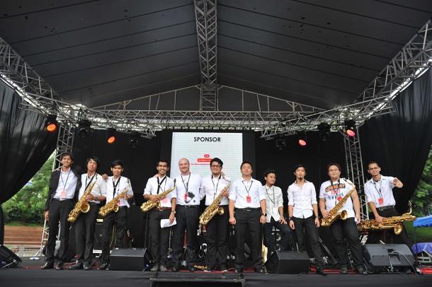 kl2014uitm jazz ensemble16